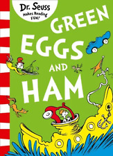 Green Eggs and Ham by Dr. Seuss (Paperback, 2016)