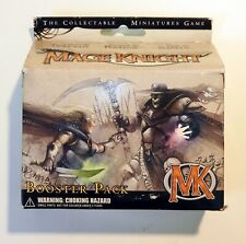 Mage Knight BOOSTER PACK - WK 2003 - Collectable Figure Original Packaging! (A)