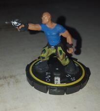 Marvel Infinity Challenge Heroclix 017 Henchman Experienced