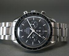 🔥Omega Speedmaster Professional Moonwatch Ref. 3570.50 Serviced