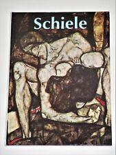 Egon SCHIELE 1890-1918 Tulln an der Donau Peintre Expressionnisme Dessinateur