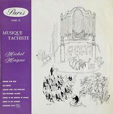 Michel Magne - Musique Tachiste (NEW CD)