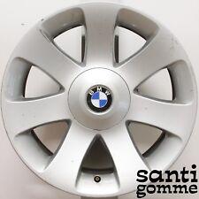 "KIT DI 4 CERCHI IN LEGA 8 x 18 "" BMW S 7 ORIGINALE USATO 6767828"