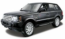Range Rover Sports 1 18 Scale Diecast Model