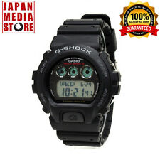 CASIO G-SHOCK GW-6900-1JF Tough Solar Radio Multiband 6 JAPAN GW-6900-1
