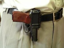 EFA-1M Self Load Holster for Makarov pistol PM by EFA Russian Original