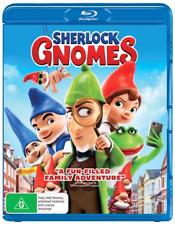 Sherlock Gnomes (Blu-ray) (Region B) New Release