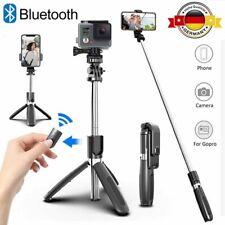 Bluetooth Selfie Stick Stativ Telefon Smartphone Selfie-Stick für Iphone Samsung