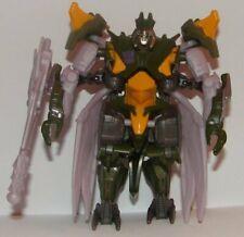 Transformers Beast Hunters HARDSHELL complete Cyberverse Figure