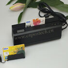 Magnetic Card Reader Writer MSRE206 w/Portable Collector Magstripe MINI400
