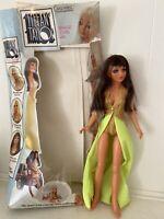 Tiffany Taylor Doll W/Original Outfit & Box