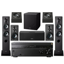 Sony STRDN1080_K3 7.2 Channel Home Theater System
