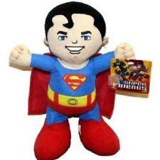 DC Super Friends Super Man Superman 10 inch 25 cm Plush Soft Stuffed Doll Toy