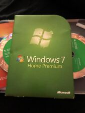 WINDOWS 7 HOME PREMIUM FULL RETAIL VERSION 32 & 64 BIT WITH PRODUCT KEY