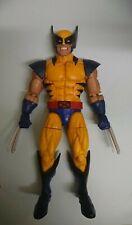 Marvel Legends Wolverine