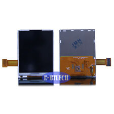 Samsung E2222 LCD Screen Display Glass Chat 222 Replacement Ch@t + tools