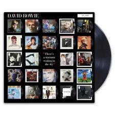 David Bowie Fan Sheet - Album Art