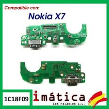 CARD LOAD FOR NOKIA X7 CONNECTOR TYPE C USB ANTENNA MICROPHONE PORT FLEX