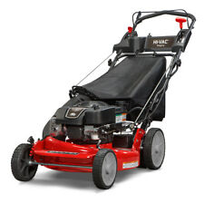 Snapper HI VAC 21 Inch Self Propelled Walk Behind Bag Lawn Mower | MOW-7800980