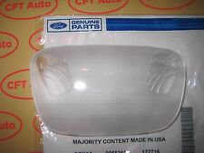 Ford Super Duty Truck Dome Light Map Light Cover Lens OEM New  1999-2007