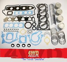 Engine Reco kit - Suzuki Vitara X90 (91-97) Baleno (95-01) 1.6 G16B