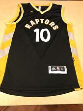DeMar DeRozan Toronto Raptors NBA Basketball Jersey  XL-Adidas