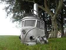 VW Camper van Log burner Kombi BBQ Wood burner Firepit patio garden chiminea