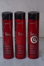 3 PACK. 10 oz. Big Sexy Hair Big Volume Conditioner. 300ml. NEW. FREE SHIPPING.