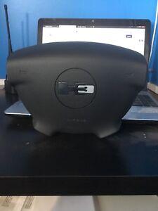 2007 HUMMER H3 2006-2007-2008-2009 OEM 2 PLUGS AIR BAG AIRBAG DRIVER LEFT