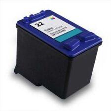 Hp Deskjet F4180 AIO Cartuccia Rigenerata Stampanti Hp 22xl 3 COLORI