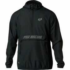 2020 Fox Mx Racing Mens Adult Savage Anorak Jacket - Black Size XXLarge