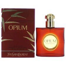 Opium Perfume by Yves Saint Laurent, 1 oz EDT Spray for Women NEW