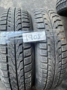 2 X 155 70 R13  75T  M+S  Toyo Used  7/7mm (1908 ) Free Fitting Available