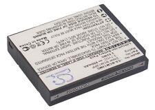 BATTERIA per Panasonic Lumix DMC-TZ40 Lumix DMC-FT5 DMW-BCM13 Lumix DMC-TS5 DMW-B