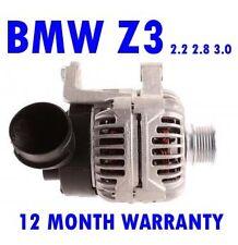 BMW Z3 (E36) COUPE 2.8 3.0 1997 1998 1999 2000 2001 2002 2003 ALTERNATOR
