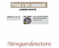 """Termoavviatore 10455 12volts 7//8 14 3//8/"""" 24UNF trattore FORD PERKINS LANDINI"""