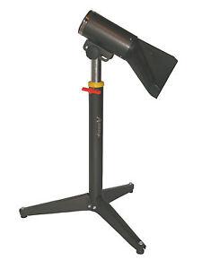 Absaugständer ideal für Drechsel-oder sonstige Spänearbeiten nun in Neuer Optik!