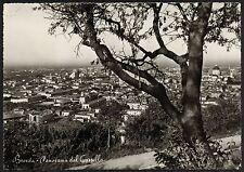 AD1782 Brescia - Città - Panorama dal Castello