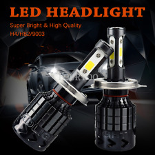 LED Headlight Bulb for Honda CR-V Civic Pilot Odyssey Conversion Kit 9003 H4 HB2