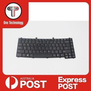 Keyboard for ACER EXTENSA 5620/5630/5630G Laptop Black US layout