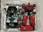 Transformers WFC Earthrise Ironhide and Prowl