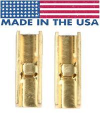 Tremec T56 1st/2nd Bronze Shift Fork Pads Set Upgrade 1386-235-001-Bronze x2 #D1
