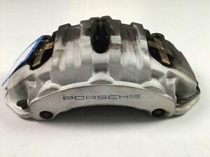 7PP615123 Brake Caliper Right Front Porsche Cayenne (958) 3.0 Diesel Gasoline