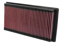 K&N  PANEL FILTER - FORD SUPERDUTY F250, F350, F450, F550 7.3 DSL - KN 33-2123