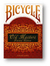 Old Masters Playing Cards - Bicycle (Numbered Limited Edition) Poker Spielkarten