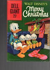 Dell Giant #39 (Dec 1960, Dell) - Fine