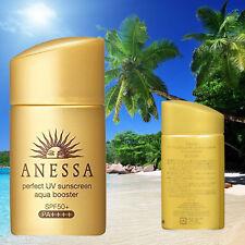 Shiseido Anessa Perfect UV Sun Protection Aqua Booster SPF 50 + / PA ++++