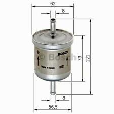 Filtro de combustible Bosch 0450905326 FORD,Infiniti,Isuzu,NISSAN PRIMERA,Sunny
