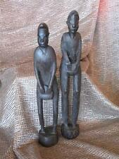 Wooden African Antique Carvings