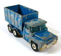 Husky Guy Warrior Truck Gt Britain Vintage Toy Car Diecast M706